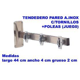 PERNIO SOLDAR PALA CORTA 12X 80X2