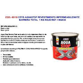 CERROJO FAC UNION ELECTRICA 300 - R/ 80N IZQUIERDA