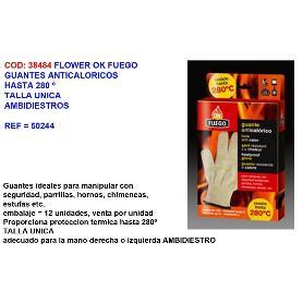 PASADOR WOLFPACK 384/  30 LATONADO. BARNIZADO.